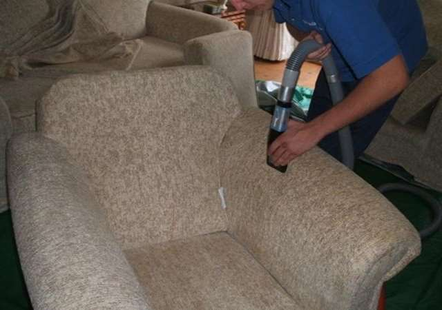Upholstery Cleaners Stevenage